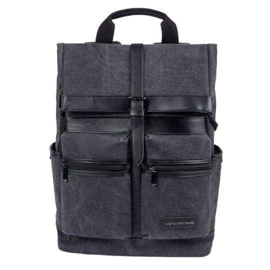 SAC A DOS MOTO BAGSTER DISTRICT - NOIR